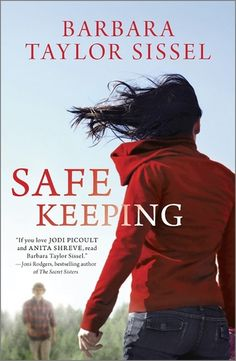 Safe Keeping- another good book to read