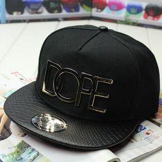 1PC Fashion Cool Adjustable Snapback Hip-hop Baseball Cap Hat Unisex