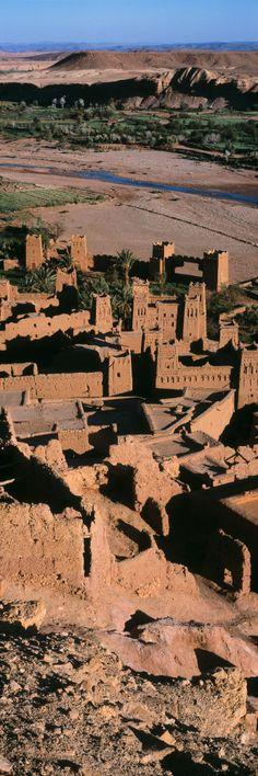 Ait Ben Hadu, Morocco