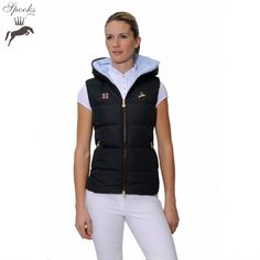 Spooks Francis Gilet, £79.99. Perfect for chilly mornings and evenings. #equestrian #clothing #horse #riding #fashion
