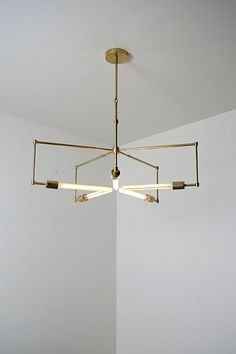 Asterix light fixture
