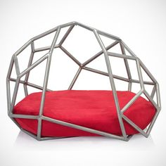 (23) Fancy - Atomo Bed by Pet Superfine