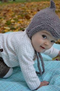 Alfalfa hat
