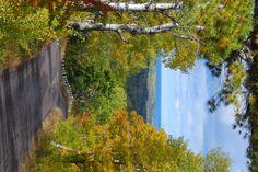 Brockway Mountain Drive Keweenaw Peninsula