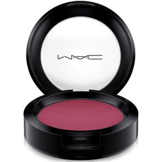 Mac It's A Strike! Casual Colour Blush ($23) ❤ liked on Polyvore featuring beauty products, makeup, cheek makeup, blush, blind score and mac cosmetics