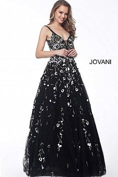 9dda607b2b3e 84 Best Jovani images in 2019 | Evening gowns, Bodice, Evening dresses