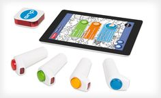Groupon - $ 9.99 for Duo Pop Gaming Set for iPad ($ 39.99 List Price). Free Returns. . Groupon deal price: $9.99