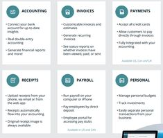 Wave Accounting Review: Free Accounting Software for Your Small Business - Careful Cents Wave Accounting, Free Accounting Software, Accounting Basics, What Are Waves, Chemical Engineering, Electrical Engineering, Paypal Business, Chart Of Accounts, Finance Organization