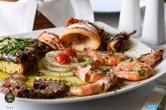 Ζουμερά θαλασσινά ένα για κάθε γούστο, και το κρέας δεν θα σας λείψει καθόλου!