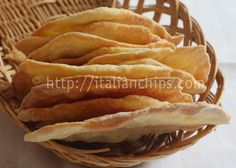 pane sottile senza lievito