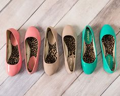 Sonia- Patent Ballet Flat. Use code OFFER20 at checkout for 20% off. #centsofstyle