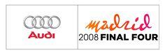 Logo Euroliga Basket 2008