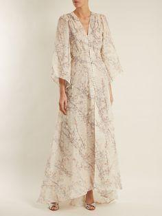 Casual Party Dresses, Simple Dresses, Elegant Dresses, Pretty Dresses, Dress Brukat, Kebaya Dress, Dress Brokat Modern, Anniversary Dress, Royal Clothing