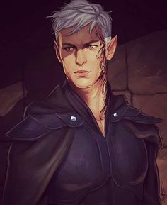from the Throne of Glass book series by Sarah J Maas Rowan Throne Of Glass Fanart, Throne Of Glass Books, Throne Of Glass Series, Fantasy Male, Elves Fantasy, Charlie Bowater, Queen Of Shadows, Rowan And Aelin, Comic Style