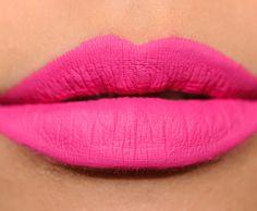 MAC Personal Statement Retro Matte Liquid Lipstick
