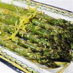 Oven-Roasted Asparagus Allrecipes.com