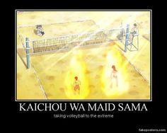 kaichou wa maid sama motivation by hamburger-san.deviantart.com on @deviantART