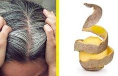 Natron Hairwash / Graue Haare adé / Wachstum / Haare waschen / Apfelessig - You. - - natron Natron Hairwash / Graue Haare adé / Wachstum / Haare waschen / Apfelessig - You. Curly Hair Care, Curly Hair Styles, Natural Hair Styles, Applying Eye Makeup, White Hair, Gray Hair, Fair Skin, Skin Treatments, Bridal Makeup