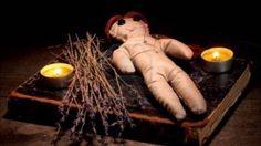 Hechizos contra enemigos poderoso ritual- Brujeria negra. como hacer bru...