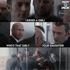 14 Best Captain America Dad Jokes Images In 2020 Dad Jokes