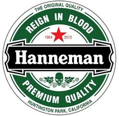 Jeff Hanneman, Slayer.