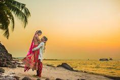 Photographer - The Grand Goa Wedding! Photos, Hindu Culture, Groom Sherwani, Designer Groom Wear, pictures, images, WeddingPlz