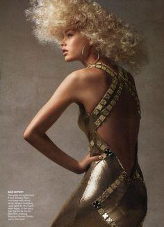 Versace BELLA GOLD & NERO BELLA DONNA