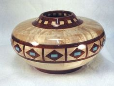 I would like to try segmented turning someday.