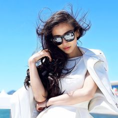 Angelababy is the next it-girl you need to know