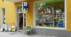 HAUSFREUND Berlin - von aussen