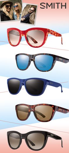 Splash Into Spring with Smith Specs + Shades: http://eyecessorizeblog.com/2015/04/splash-spring-smith-specs-shades/