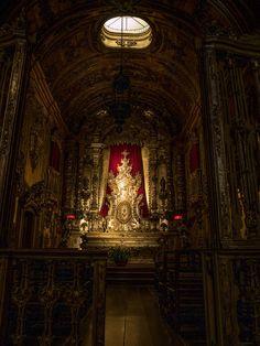 https://flic.kr/p/vmv8VU | Ima rica capelinha no Mosteiro de São Bento... Centro da Cidade, Rio de Janeiro, Brasil | A rich chapel at St. Bento Monastery...  Downtown, Rio de Janeiro, Brazil. Have a blessed day! :-)  To direct contact me / Para me contactar diretamente: lmsmartinsx@yahoo.com.br