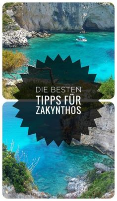 Ich verrate dir auf meinem Blog die wichtigsten Insider Tipps für deinen Urlaub auf Zakynthos und weitere tolle Inspirationen für deine Reise!