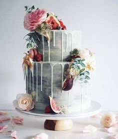 Мрамор цветы и фрукты. Завораживающе красивое сочетание для вашего праздника!