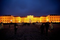 Vienna :)