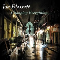 "Joe Blessett - Urban Contemporary -""Changing Everything""  for  consideration For  Best Pop Instrumental Album ""56th GRAMMY Awards"" Jazz R.I.P.   for consideration    For Best Instrumental Arrangement  For Best Instrumental Composition  56th GRAMMY Awards"