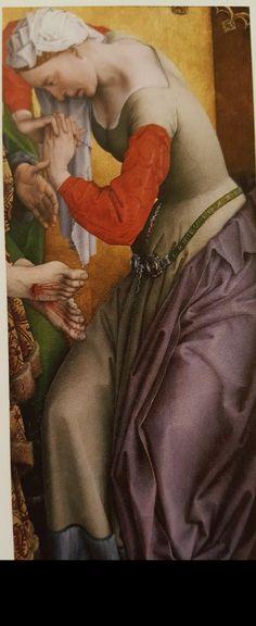 1430-35 van der Weyden