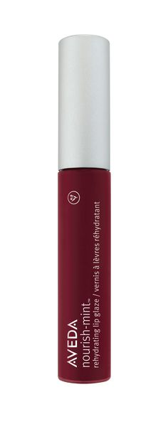 Wear #Marsala on your lips or incorporate it into your #AvedaColor for flattering warm tones. #AvedaMakeup