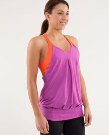 lululemon practice freely tank - my favorite and obsessed with this new color combo. must have!
