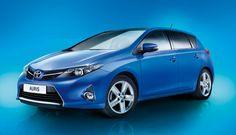 El nuevo Toyota Auris, por 14.750 euros en Jugorsa. Adquirir un Toyota Auris en Jugorsa, concesionario oficial de la marca japonesa en Fuenlabrada, supone un desembolso de únicamente 14.750 euros y, por sólo un euro más, viene completamente equipado.    Jugorsa, concesionario oficial Toyota en Fu