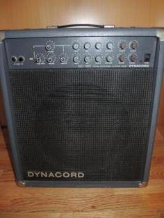 gesangsanlage von dynacord in niedersachsen lengede musikinstrumente und zubeh r gebraucht. Black Bedroom Furniture Sets. Home Design Ideas