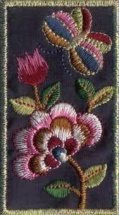 korean embroidery - Google Search