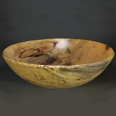 Monticello Hackberry Bowl, as seen in the November issue of House Beautiful: The Art of Living