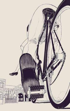 Artist :: Anton Marrast << Illustration Friday