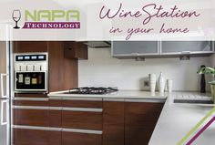 Napa Technology has created the Wine Station Pristine PLUS as an exquisite wine serving solution that lets you enjoy the freshest wine, each and every time. This sophisticated, professional quality, temperature-controlled system is perfect for keeping your premium wines in pristine condition allowing you to enjoy the freshest wine any time you choose.
