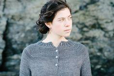 Ravelry: Charlotte Light Cardigan pattern by Carrie Bostick Hoge