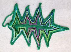 2014 in Crochet: Crochet Art and Artists |