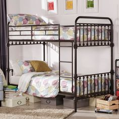 Living in a shoebox     Ten great bunk beds for kids