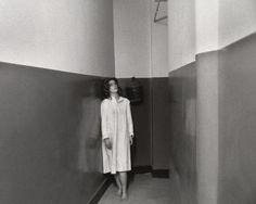 Cindy Sherman. Untitled Film Still #27b. 1979