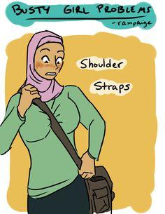 The Shoulder Strap Attack